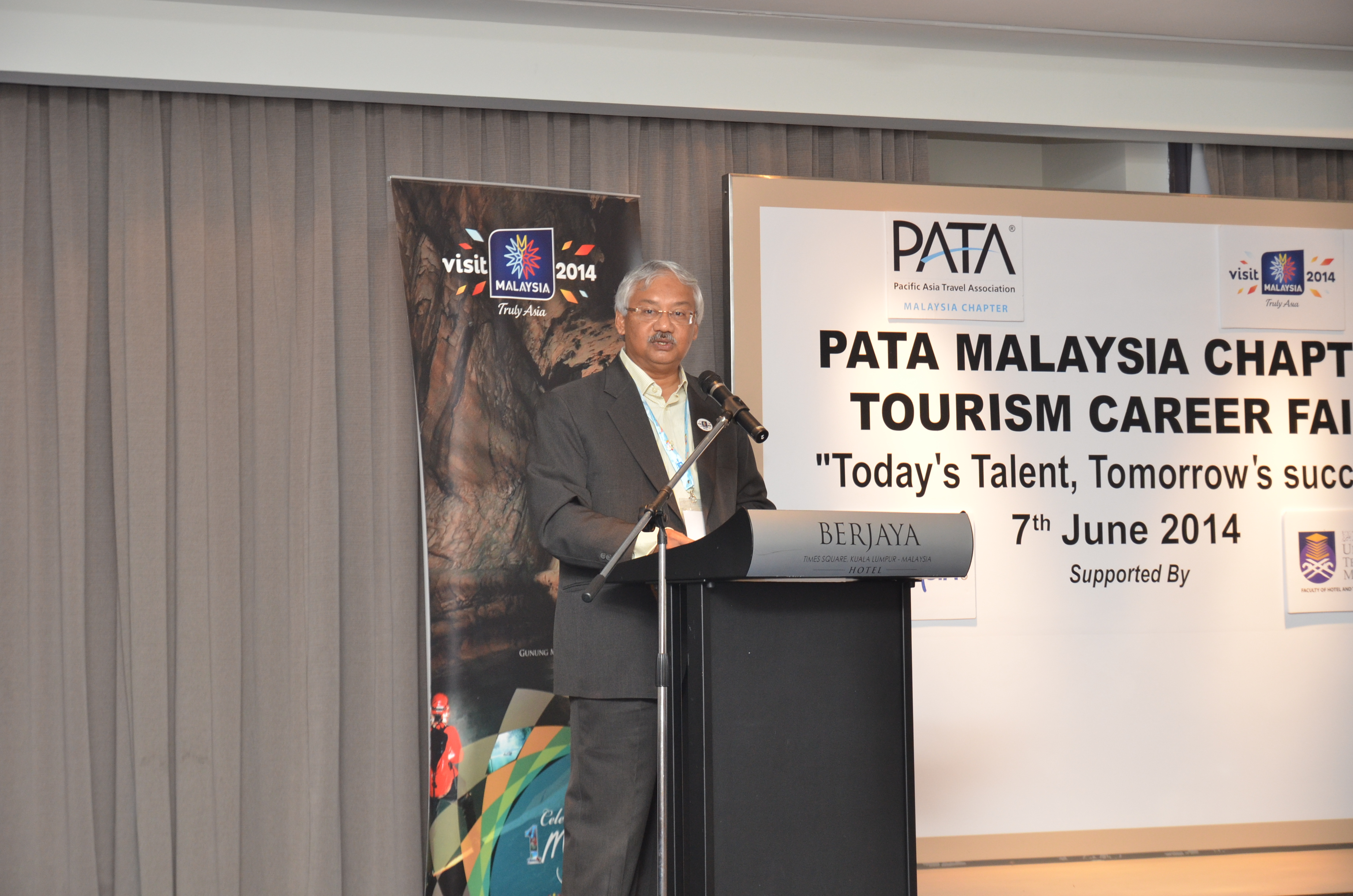 PATA Malaysia Chapter - Chapters